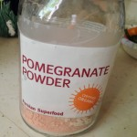 Navitas Naturals Pomegranate Powder