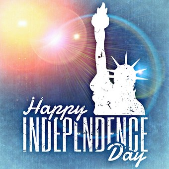Independence Day: This Is Your Financial Independence Day