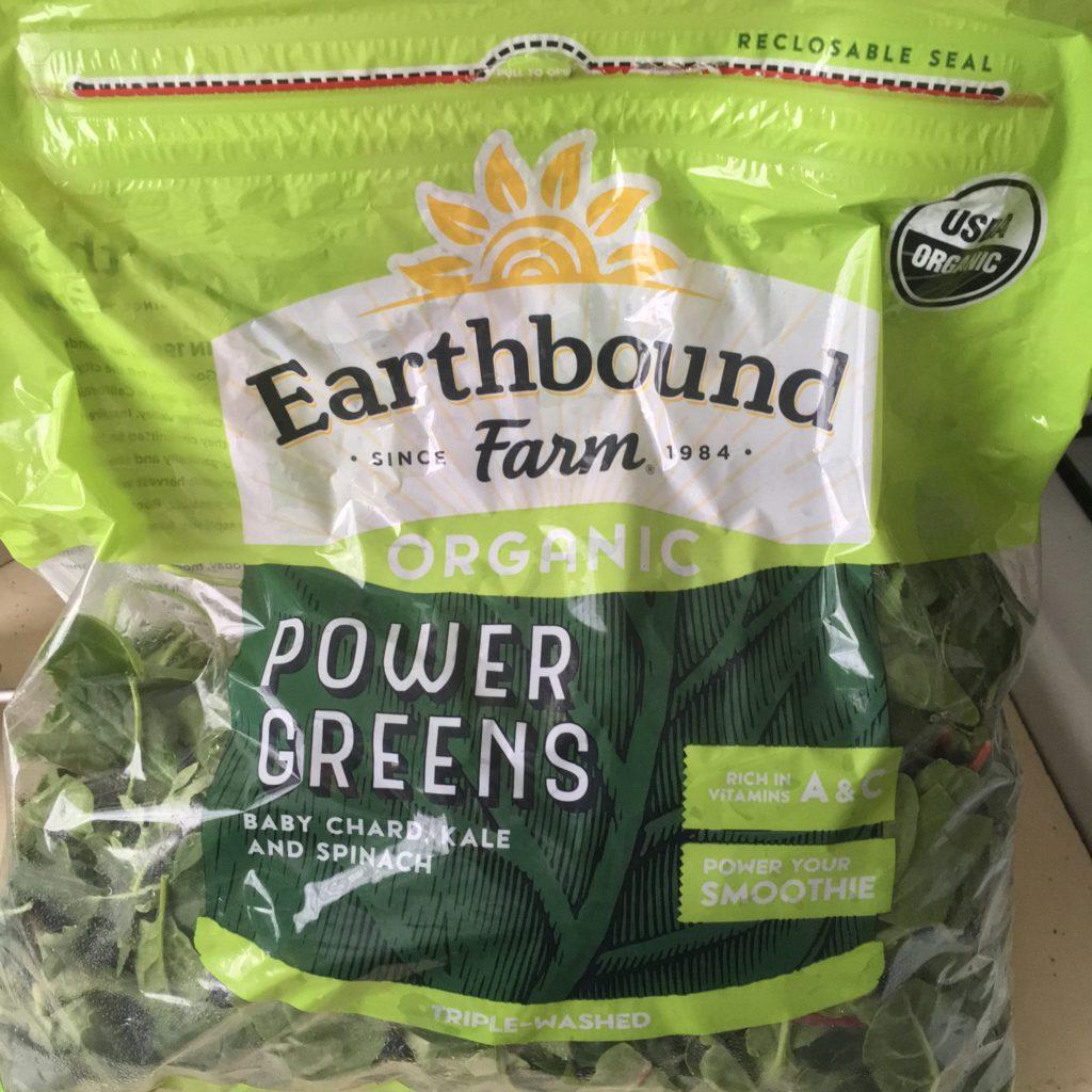 Power Greens