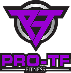 Pro-TF Fitness logo