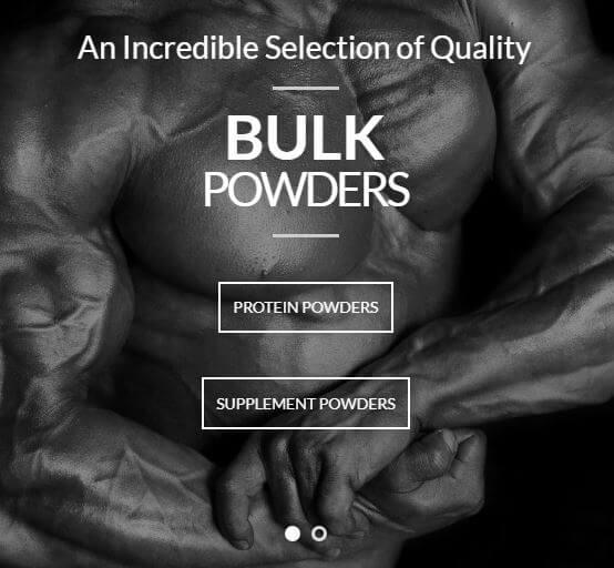 bulk-powders